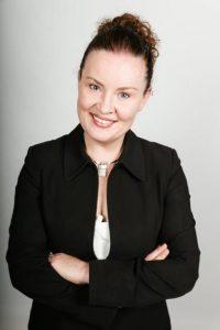Elizabeth Magner