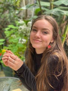 Kayley O'Reilly