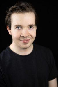 Mitchell Wassink